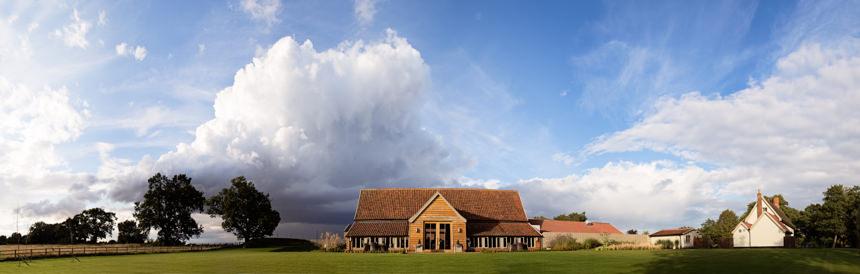 Easton Grange
