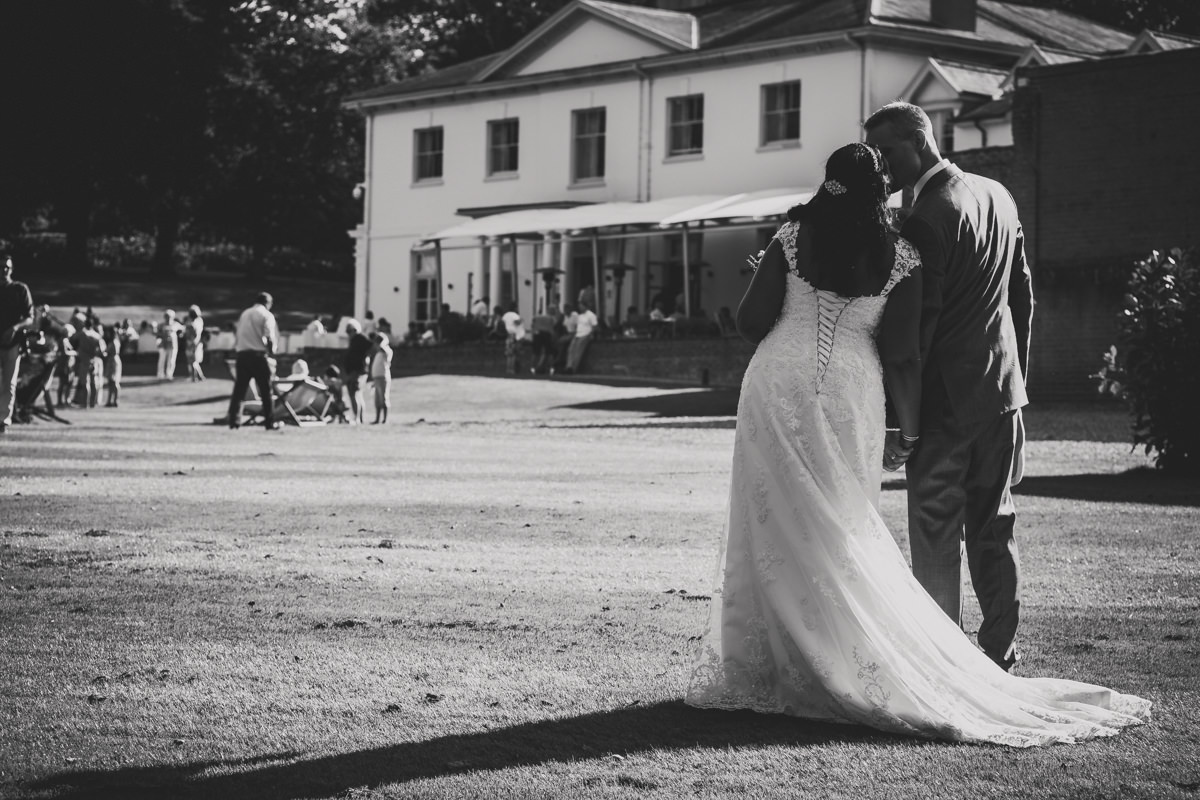 Kesgrave Hall Wedding