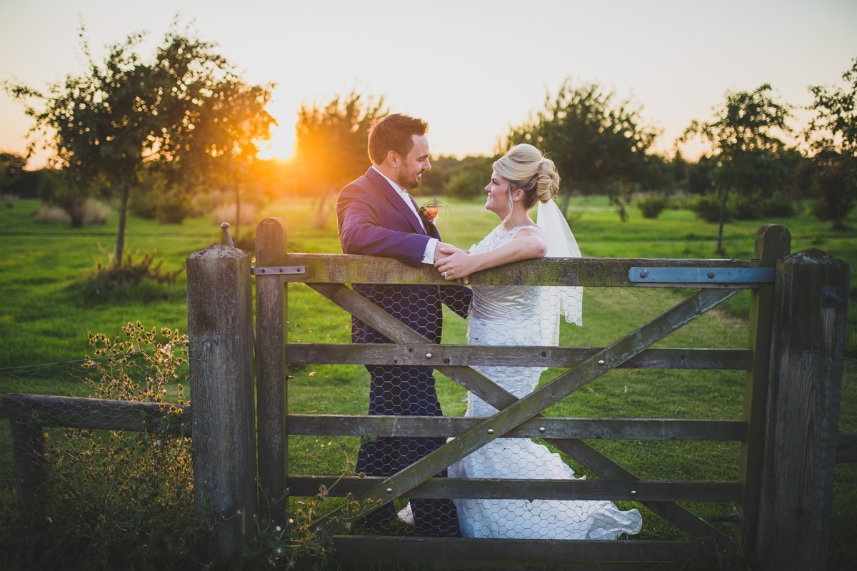 Elms Barn Wedding Photography